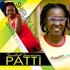 Sweetest Jamaican Patti