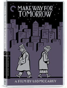 Criterion Collection: Make Way For Tomorrow [Black and White]