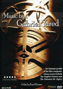Music By Gabriel Yared [Documentary]