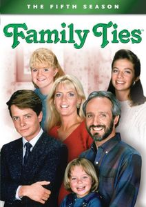 Family Ties: Fifth Season