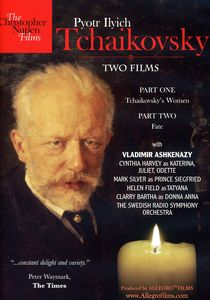 Two Films: Tchaikovsky's Women & Fate [Subtitles]