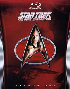 Star Trek: Next Generation - Season 1
