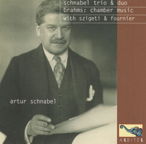Schnabel Duo and Trio