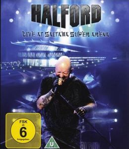 Live At Saitama Super Arena [Import]