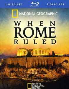When Rome Ruled