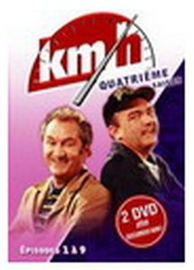 KM/ H: Season 4 1 [Import]