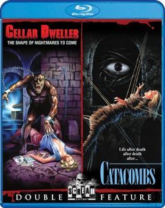 Cellar Dwellar /  Catacombs Double Feature