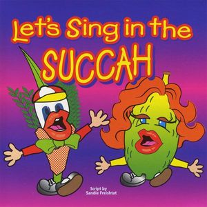 Lets Sing in the Succah