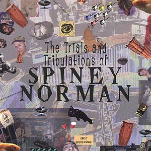Trials & Tribulations of Spiney Norman
