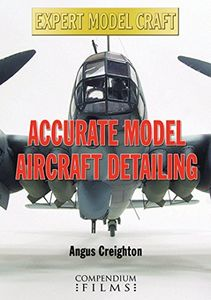 Creighton,Angus: Accurate Model Aircraft Detailing