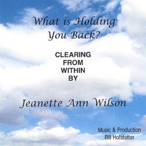 Clearing from Within Whats Holding You Back?