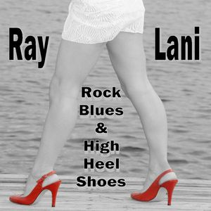 Rock Blues & High Heel Shoes