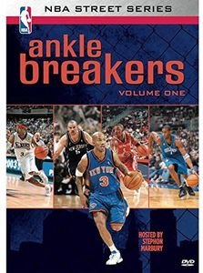NBA Street Series: Ankle Breakers, Vol. 1