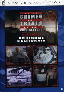 Great Crimes & Trials of the 20th Century 1