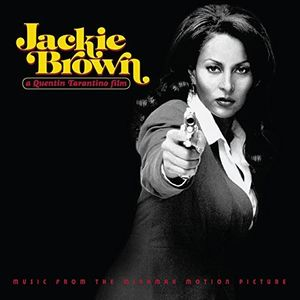 Jackie Brown: Music from Miramax Motion Picture