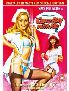 Come Play with Me-Mary Millington