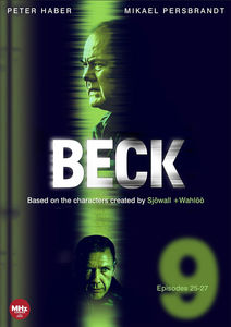 Beck: Episodes 25-27