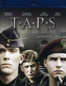 Taps [1981] [Widescreen]