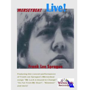 Merseybeat Live! DVD