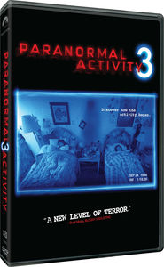 Paranormal Activity 3 [WS] [Digital Copy]