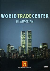 World Trade Center: A Modern Marvel 1973-2001 [Documentary]