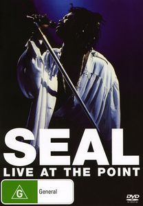 Live at the Point Dublin (Pal/ Region 4)