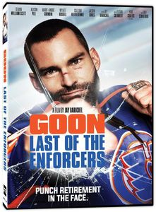 Goon: Last of the Enforcers