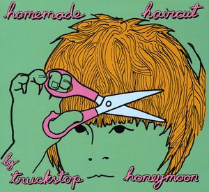 Homemade Haircut