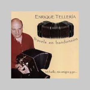 Travels en Bandoneon [Import]