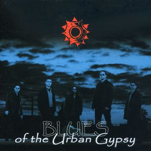 Blues of the Urban Gypsy