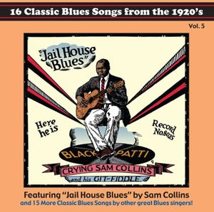 Jail House Blues /  Various