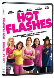 Hot Flashes [Import]