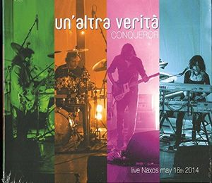 Un'altra Realta'-Live Naxos May 16th 2014 [Import]