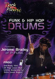 Funk and Hip Hop Drums