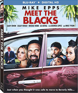 Meet the Blacks