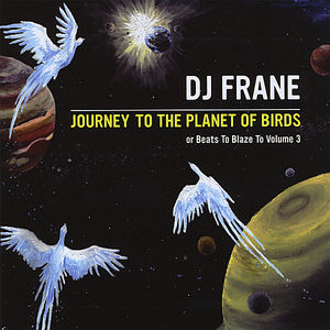 Journey to the Planet of Birds