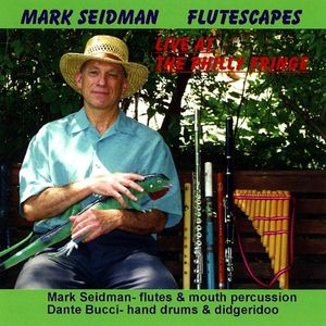 Flutescapes: Live at the Philly Fringe