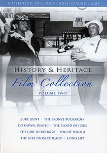 History and Heritage, Vol. 2 [2 Discs]