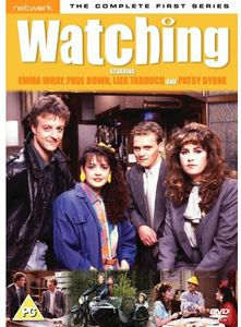 Watching-Complete Series 1