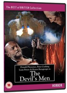 Devil's Men [Import]