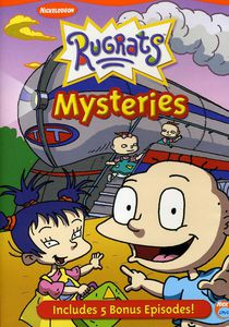 Rugrats: Rugrats Mysteries [Animated]