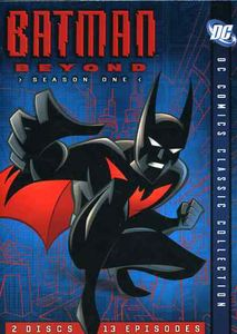 Batman Beyond: Season One