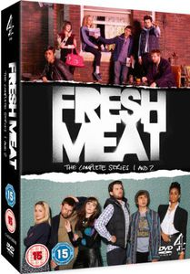 Fresh Meat-Series 1 & 2