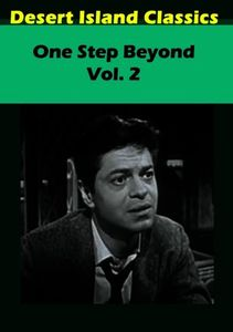 One Step Beyond, Vol. 2