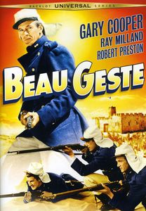 Beau Geste [Universal Backlot Series] [Full Frame] [Remastered]