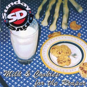 Milk & Cookies for the Reaper
