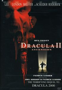 Dracula 2-Ascension