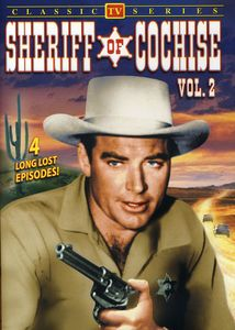 Sheriff Of Cochise, Vol. 2