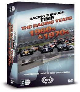 Racing Through Time: Racing Years 60s & 70s