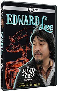 Mind of a Chef - Ed Lee: Season 3